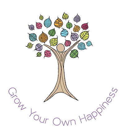 Grow Your Own Happiness - Corporate wellbeing - Deborah Smith, a Psychologist in Bath